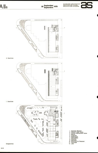 Gross-Garage Grüze, page 2