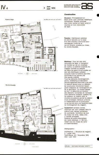 Dormond Nouveautés, page 2