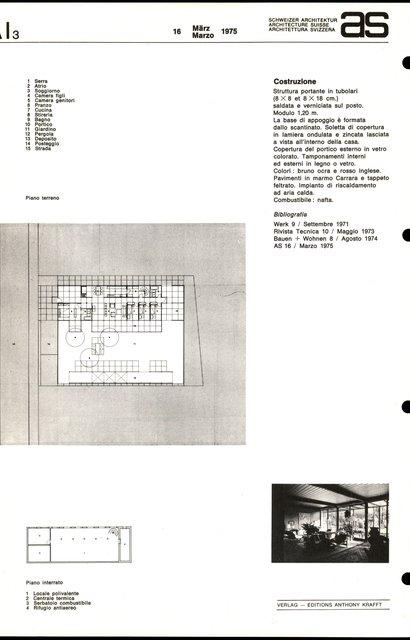 Abitazione monofamigliare, page 2