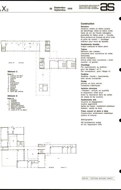 Collège du Pontet, page 2