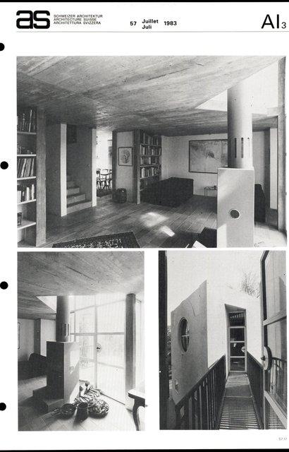 Maison Sieber-Satinsky, page 5