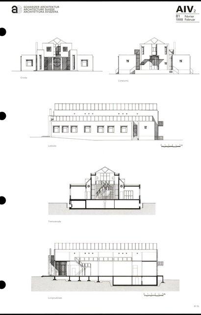 Bâtiment commercial et d'exposition, page 5