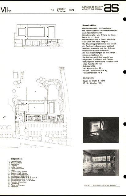Hallenbad Gitterli, page 2