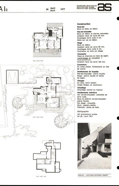 Villa familiale, page 2