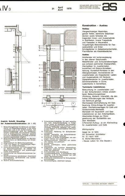 """Geschäftshaus """"Kleiner König"""", page 4"""