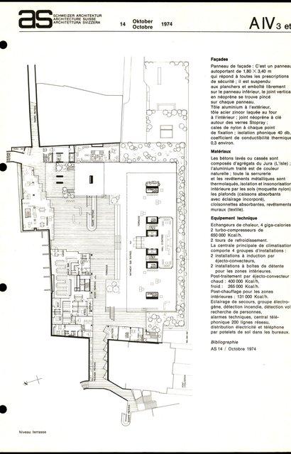 Immeubles administratifs et commerciaux, page 3