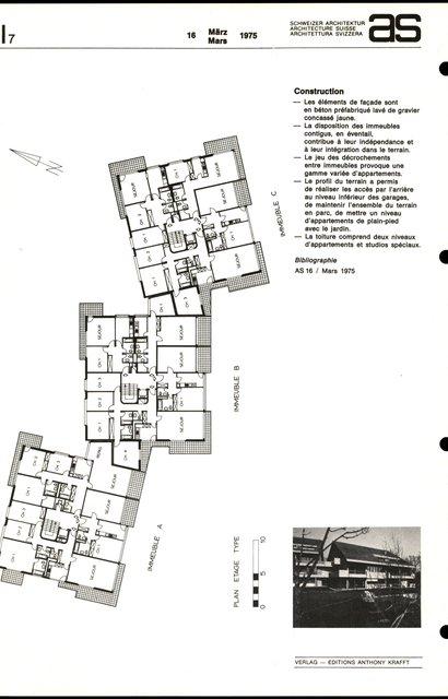 Immeubles d'appartements en copropriété, page 2