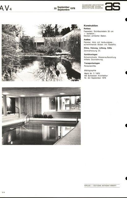 Altershotel Dalbehof, page 4