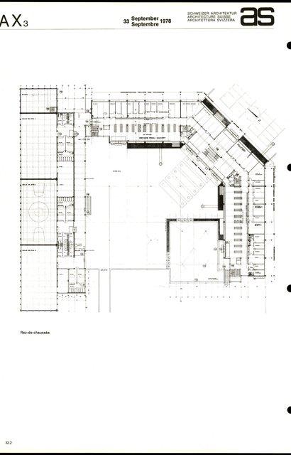 Collège des Coudriers, page 2