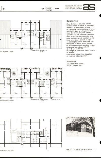 """Immeuble en copropriété """"Les Libellules"""", page 2"""