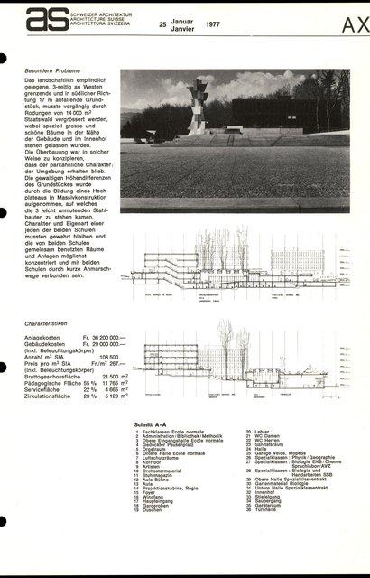 Staatliches Seminar Biel, page 3