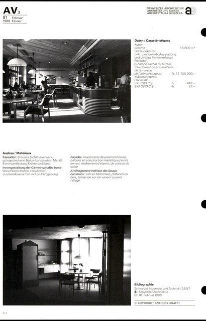 """Foyer pour personnes âgées """"Unteres Seetal"""", page 4"""