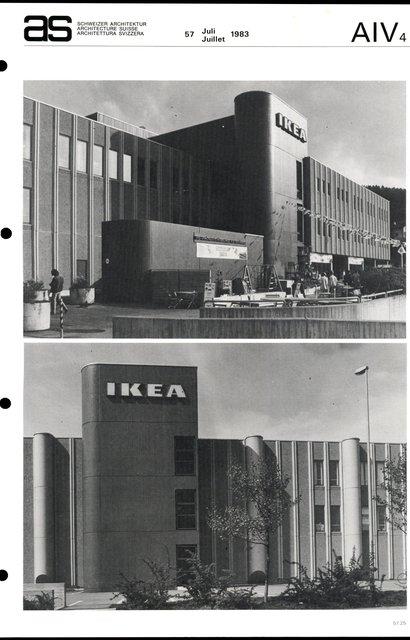 Möbel IKEA, page 3