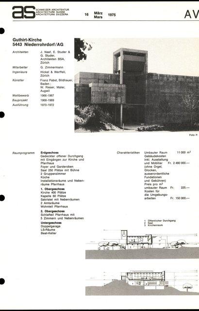 Guthirt-Kirche, page 1
