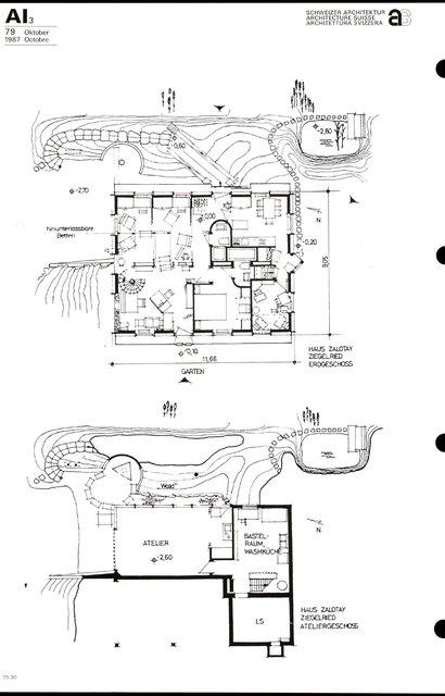 Villa, page 2