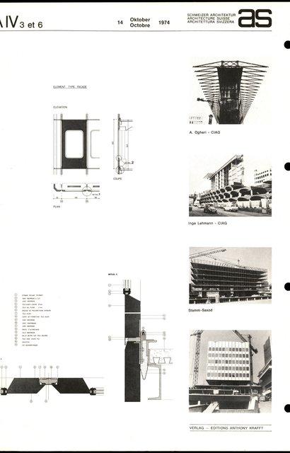 Immeubles administratifs et commerciaux, page 4