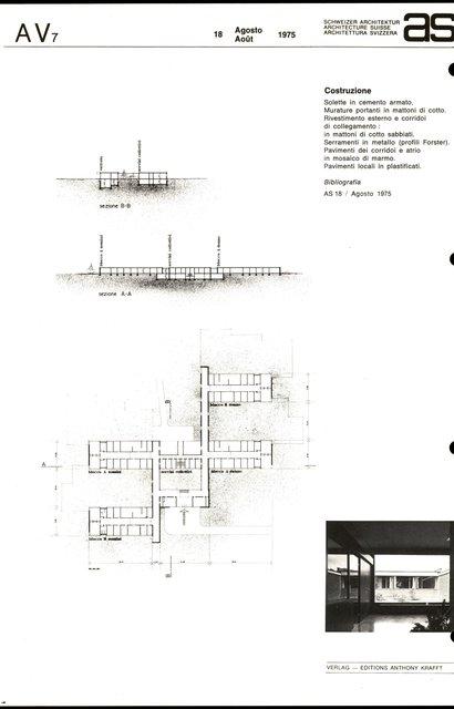 Ospedale neuropsichiatrico cantonale padiglione quadrifoglio, page 2