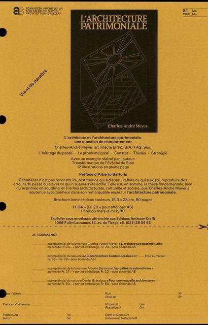 Les règlements: pléthore, pour quels objectifs ?, page 5
