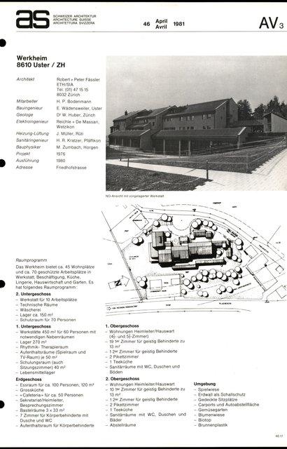 Werkheim, page 1
