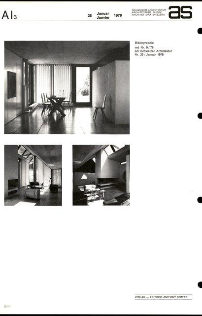 Wohnhäuser, page 4