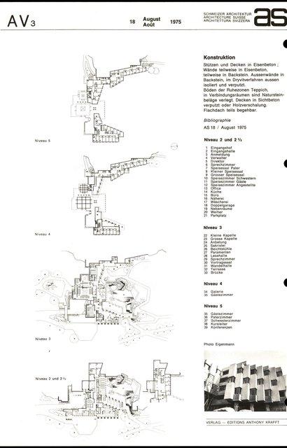 Exerzitienhaus Schönbrunn, page 2