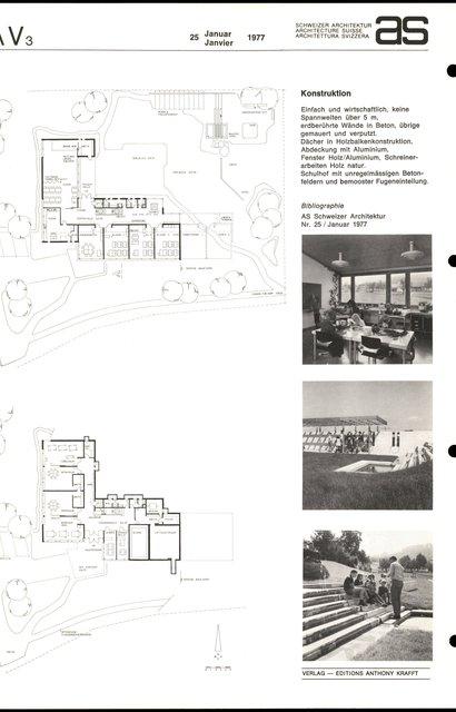 Heilpädagogische Schule, page 2
