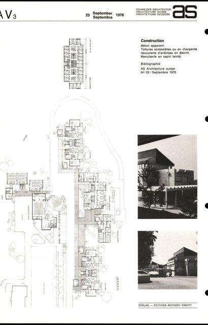 Institut romand d'éducation, page 2