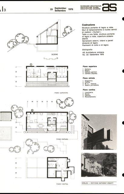 Casa unifamigliare, page 2