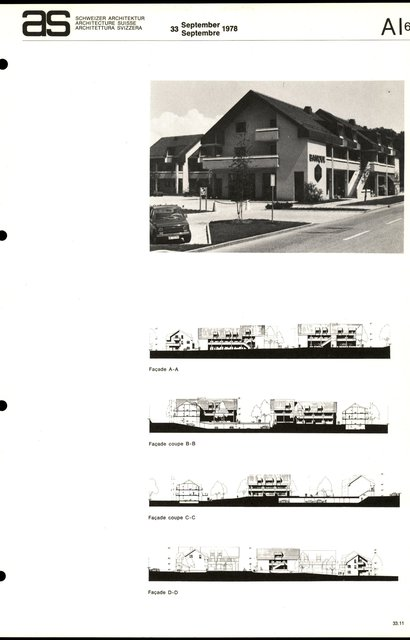Habitation HLM, page 3
