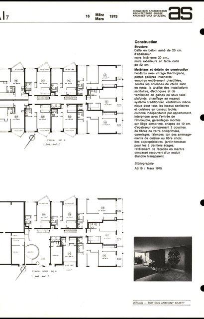 Immeuble en copropriété, page 2