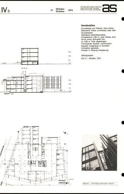 Wohn- und Geschäftshaus, page 2