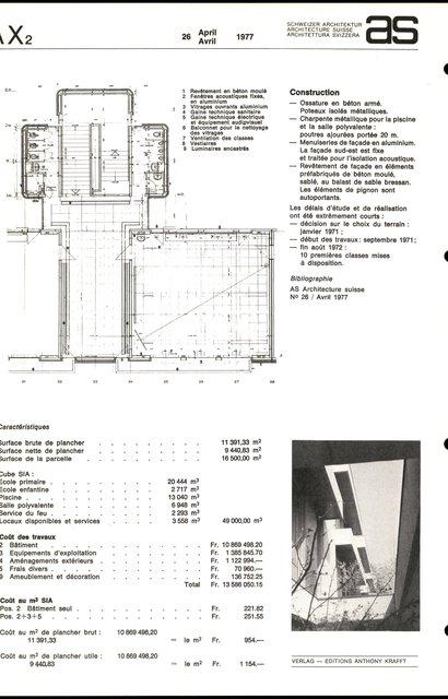 Groupe scolaire de Livron, page 4