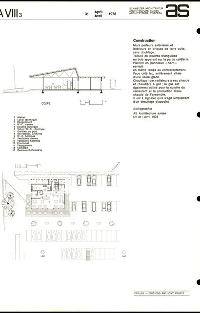 Centre nautique du Cercle de la voile, page 2