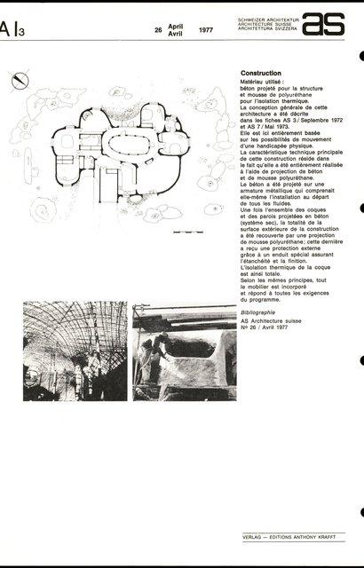 Habitation-sculpture, page 2