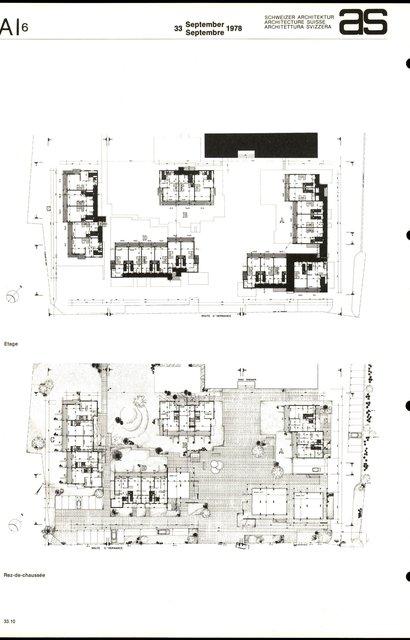 Habitation HLM, page 2