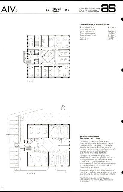 Bâtiment administratif Geberit SA, page 2