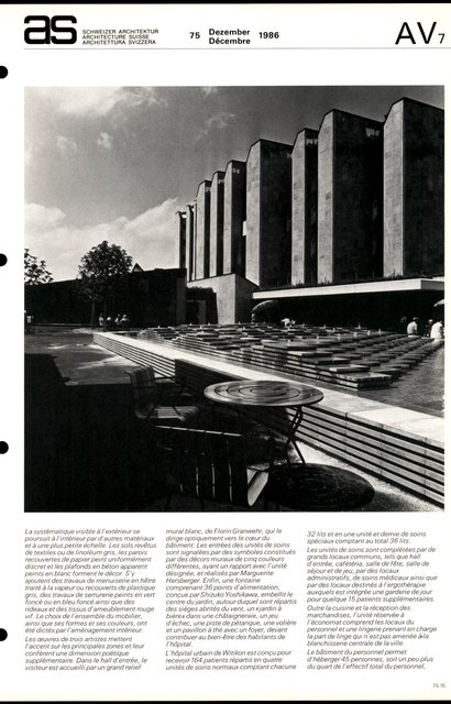 Hôpital, page 3