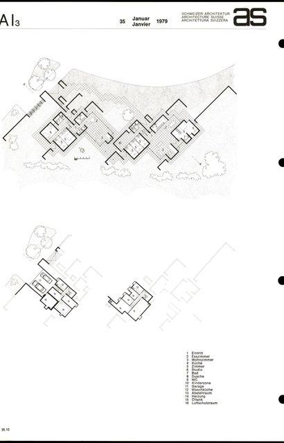 Wohnhäuser, page 2